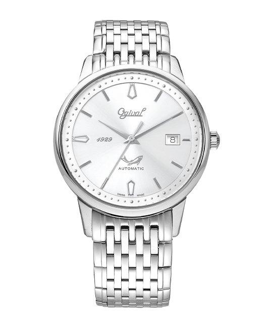 Đồng hồ Ogival OG1929-24AGS-T