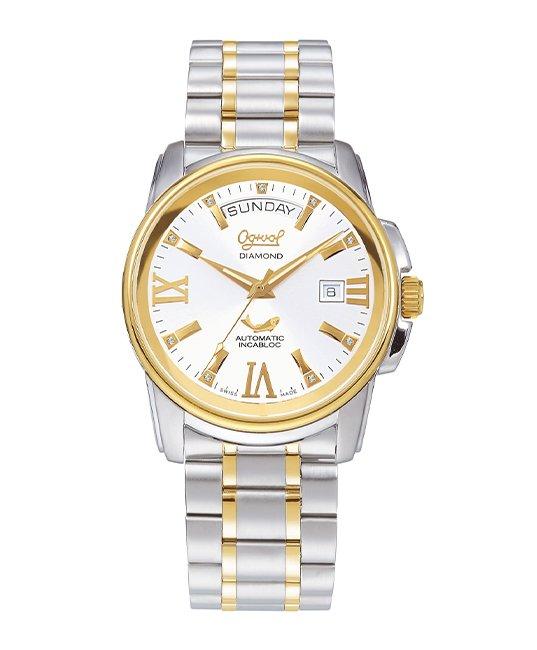 Đồng hồ Ogival OG3360AJMSK-T