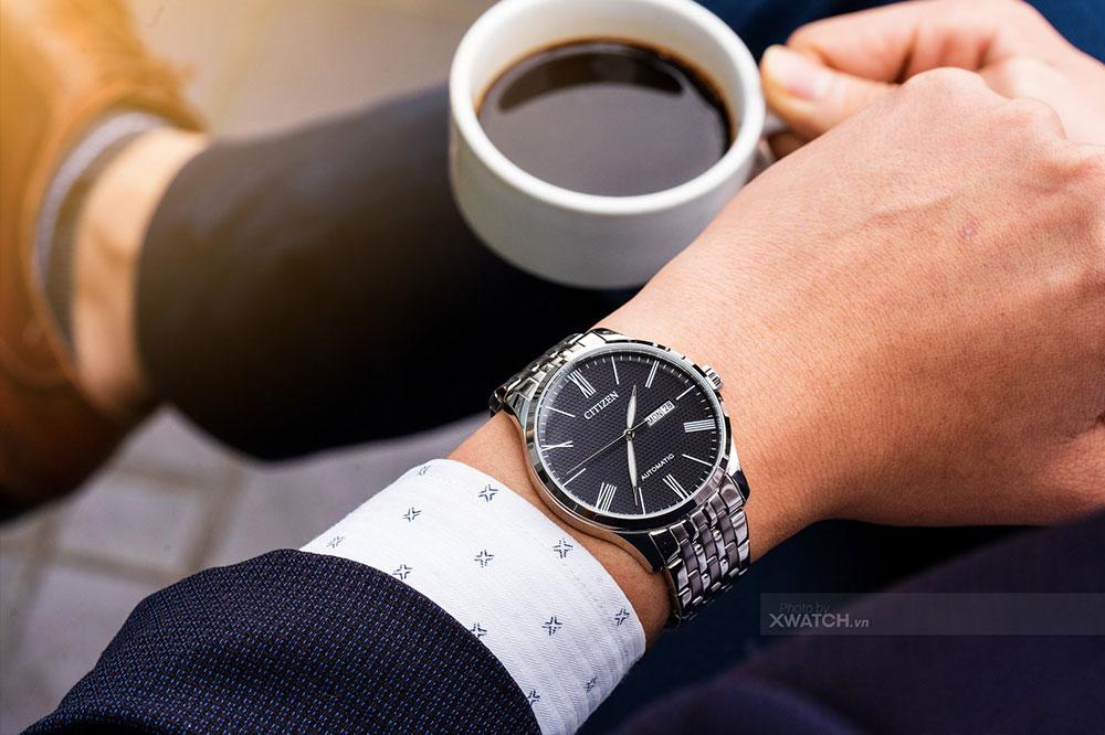 Đồng hồ nam citizen NH8350-59E