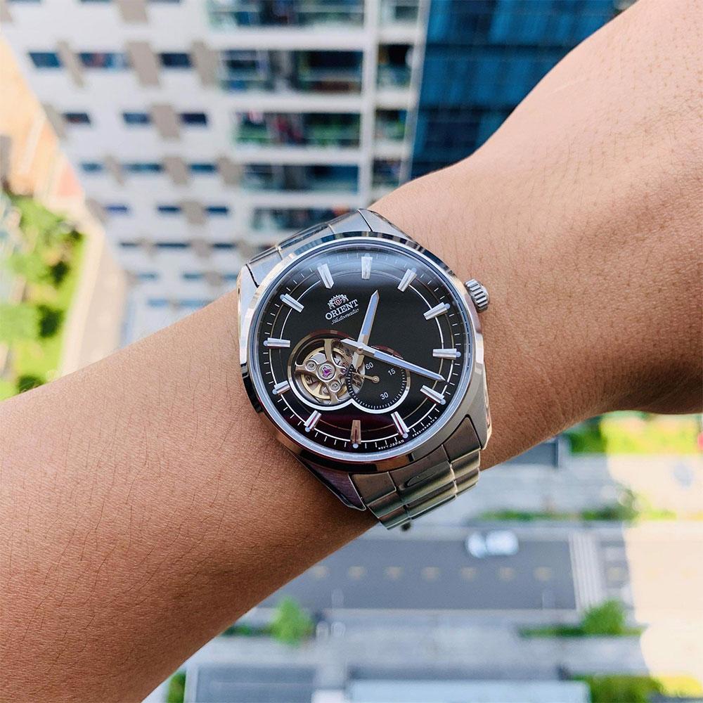 Đồng hồ nam Orient RA-AR0002B10B