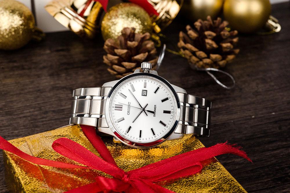 Đồng hồ nam Orient SUNE5004W0