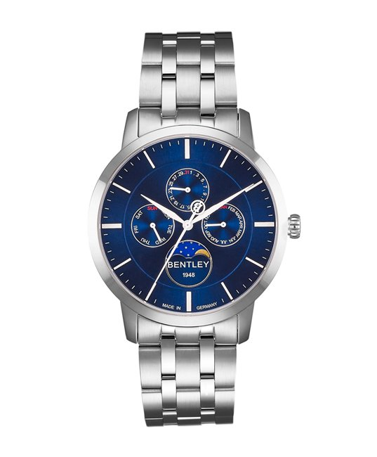 Đồng hồ Bentley BL1806-20MWNI-MS-X