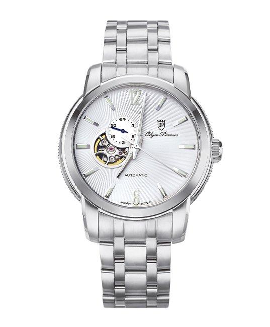 Đồng hồ Olym Pianus OP990-133AMS-T