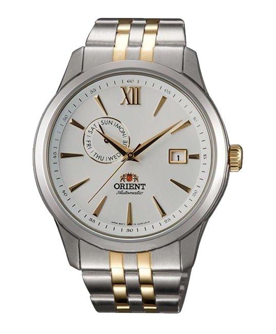 Đồng hồ Orient FAL00001W0