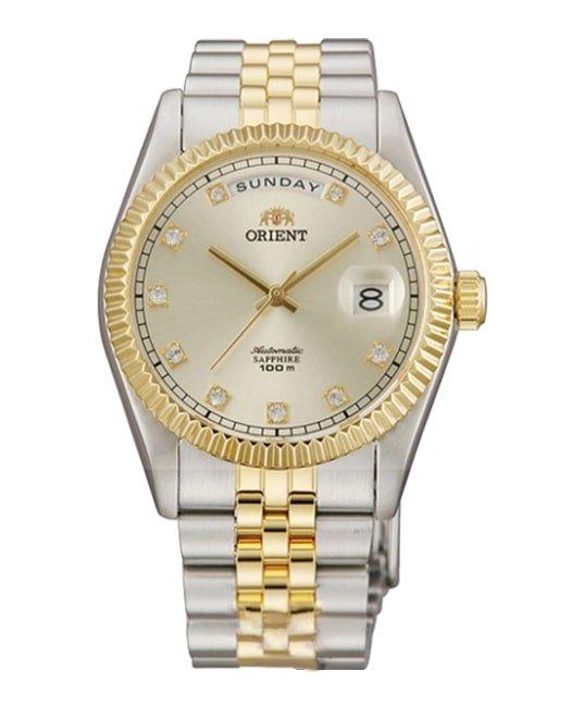 Đồng hồ Orient SEV0J002CY