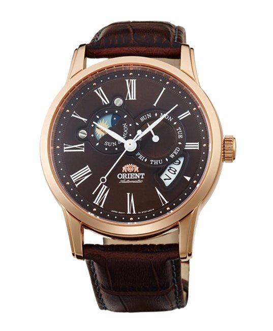 Đồng hồ Orient SET0T003T0