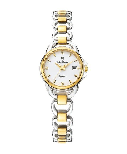 Đồng hồ Olym Pianus OP2467LSK-T
