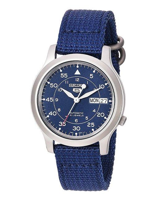 Đồng hồ Seiko SNK807K2
