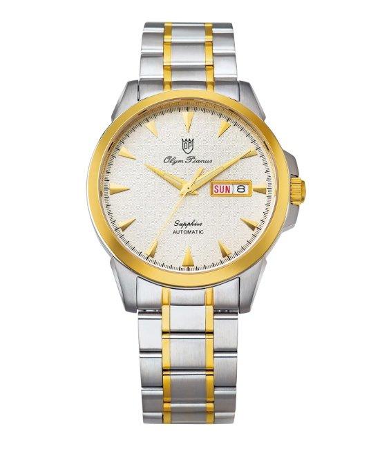 Đồng hồ Olym Pianus OP990-08AMSK-T
