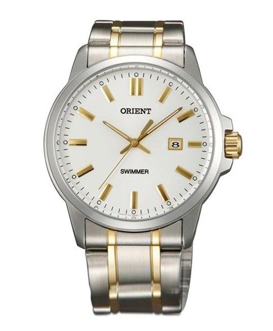 Đồng hồ Orient SUNE5001W0