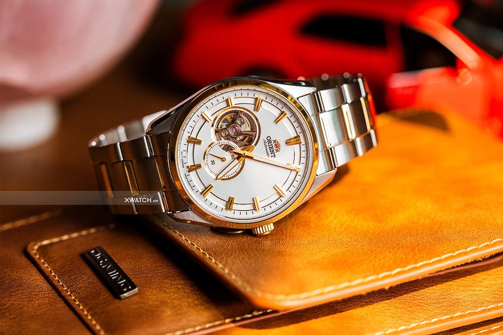Đồng hồ Orient RA-AR0001S10B