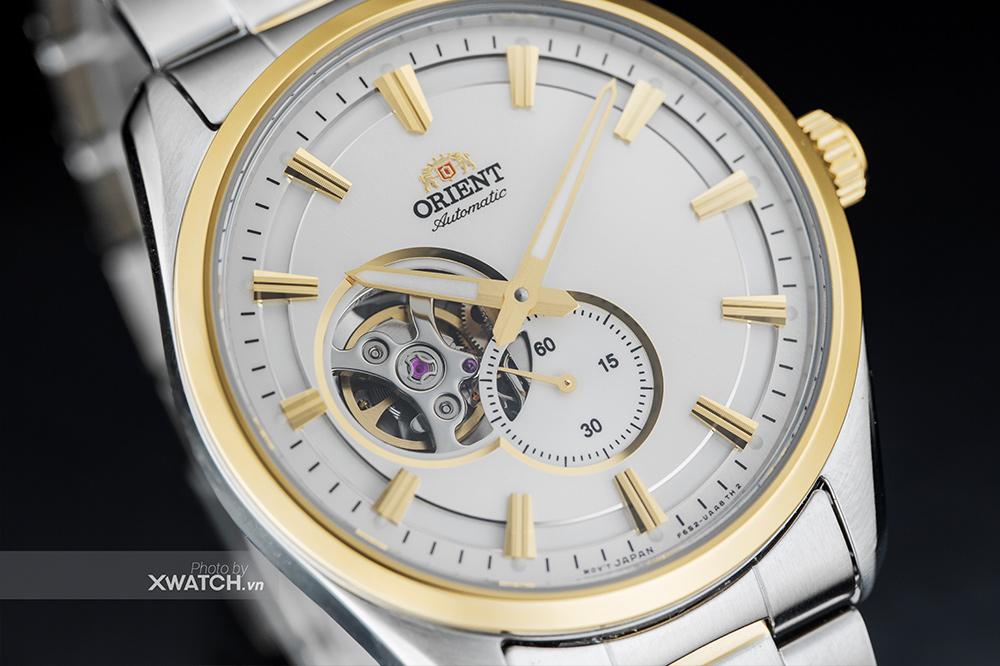 Orient Small Second RA-AR0001S10B