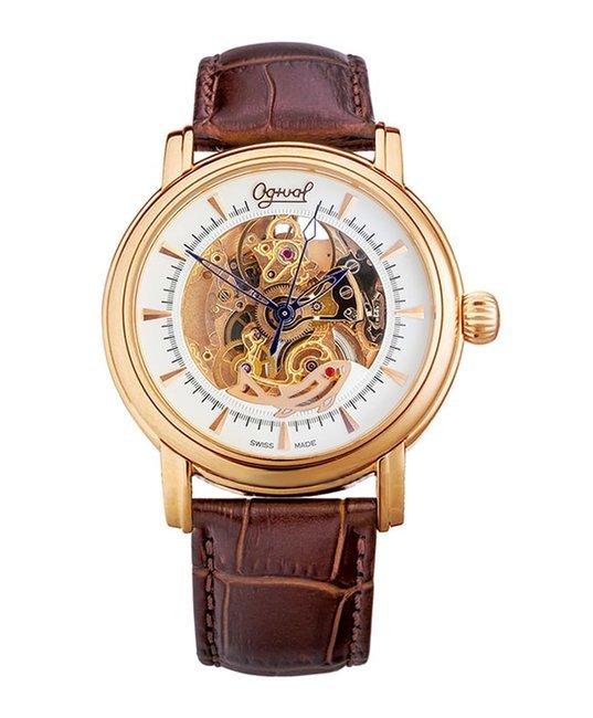 Đồng hồ Ogival OG358.61AMR-GL