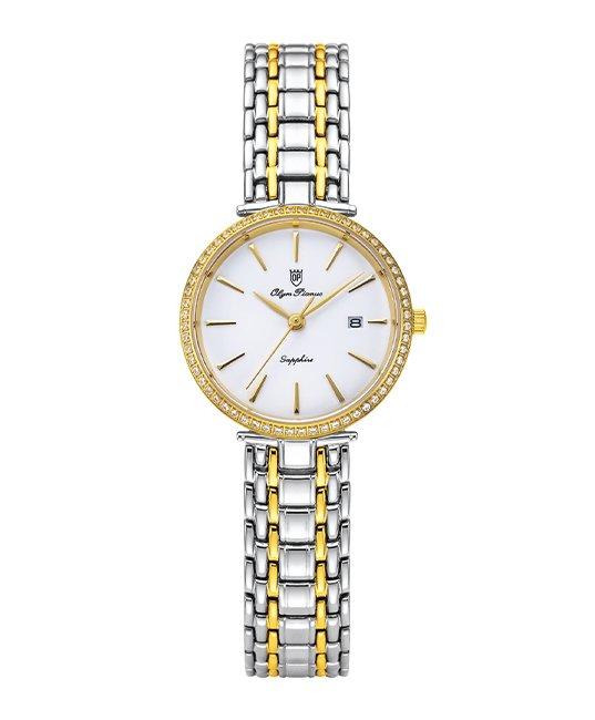 Đồng hồ Olym Pianus OP56571DLSK-T