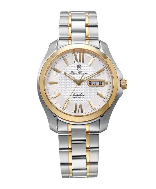 Đồng hồ Olym Pianus OP8973AMSK-T