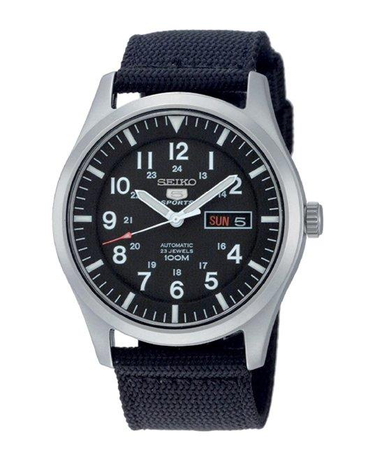 Đồng hồ Seiko SNZG15K1