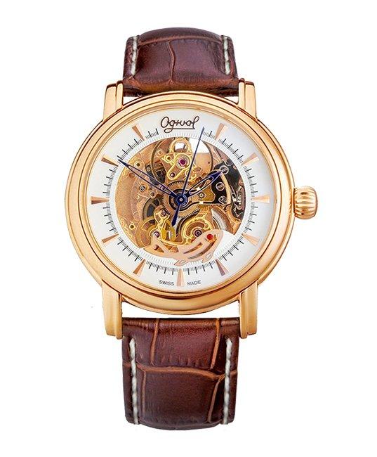 Đồng hồ Ogival OG358.61AGR-GL