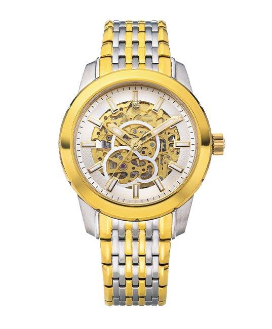 Đồng hồ Olym Pianus OP993-4AGSK-T