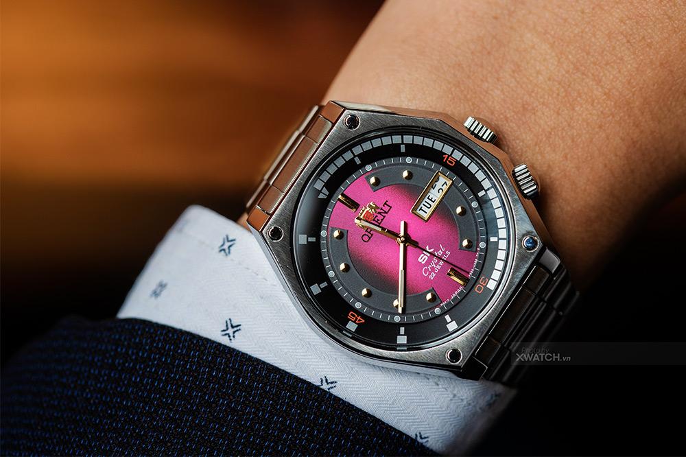 Đồng hồ ORIENT SK RA-AA0B02R19B