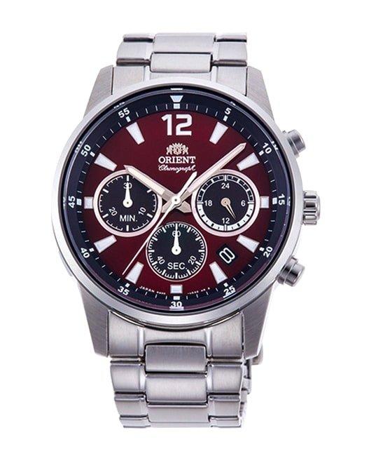 Đồng hồ Orient RA-KV0004R10B