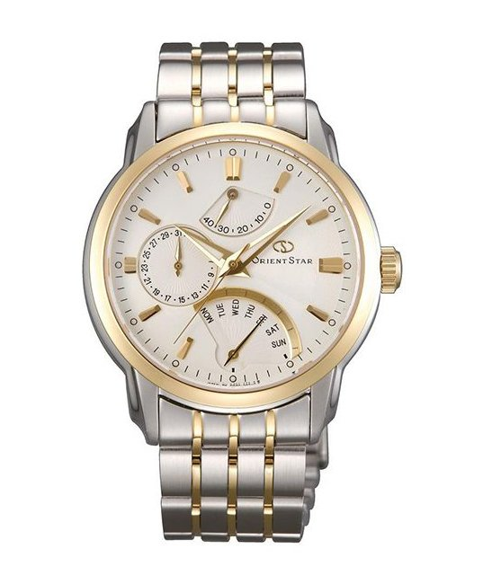 Đồng hồ Orient SDE00001W0