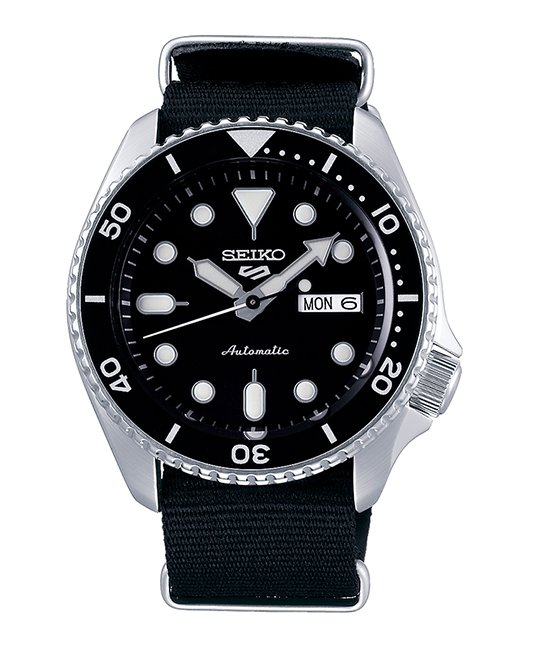 Đồng hồ Seiko SRPD55K3