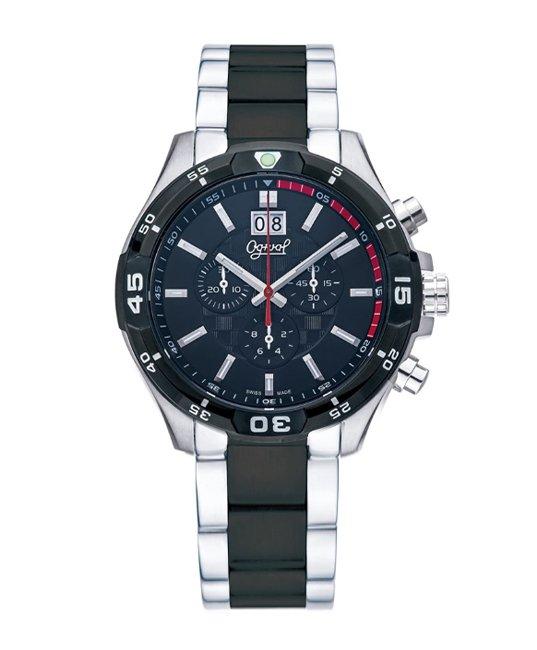 Đồng hồ Ogival OG832-07GSB-D