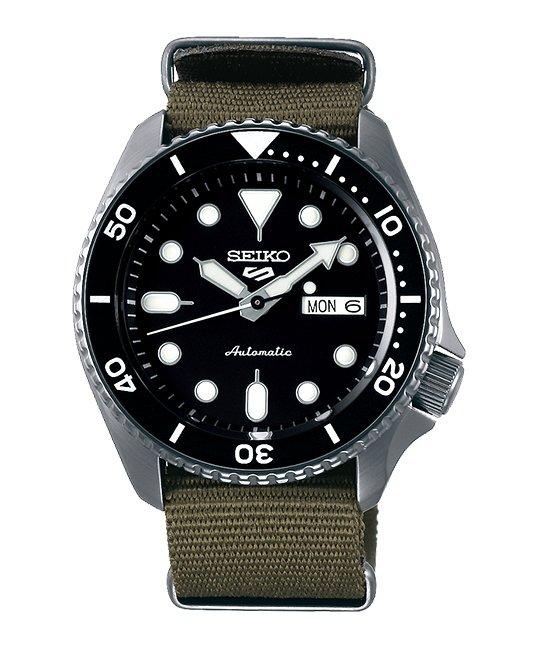 Đồng hồ Seiko SRPD65K4