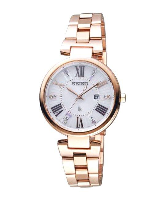 Đồng hồ Seiko SUT334J1