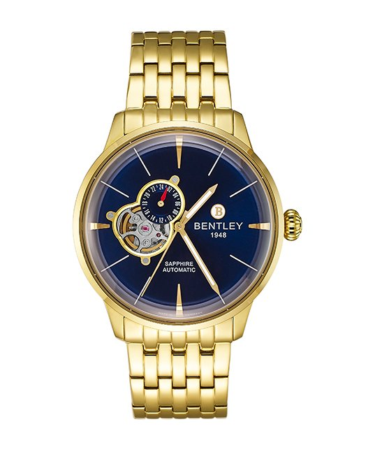 Đồng hồ Bentley BL1850-15MKNI-AMK-X