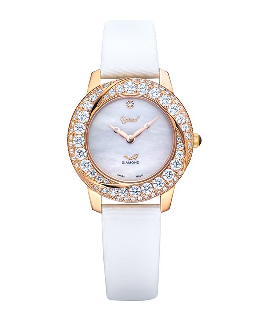 Đồng hồ Ogival OG380-15DLR-GL-T