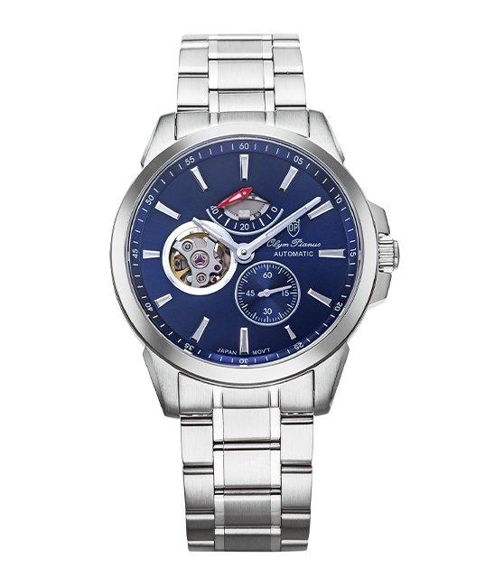 Đồng hồ Olym Pianus OP9908-88AGS-X
