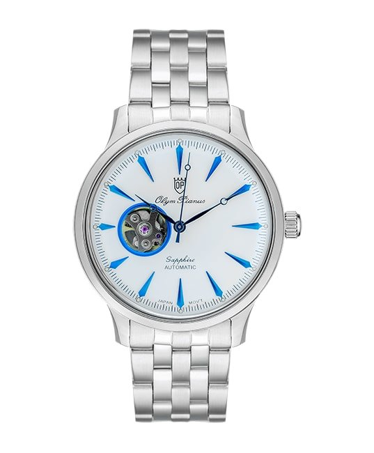 Đồng hồ Olym Pianus OP99141-71AGS-T