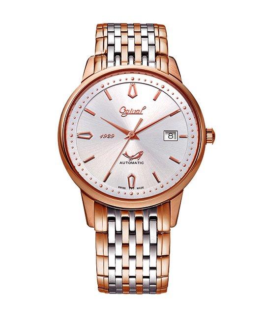 Đồng hồ Ogival OG1929-24AGSR-T