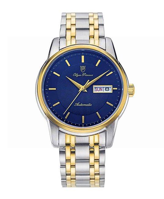 Đồng hồ Olym Pianus OP990-16AMSK-X