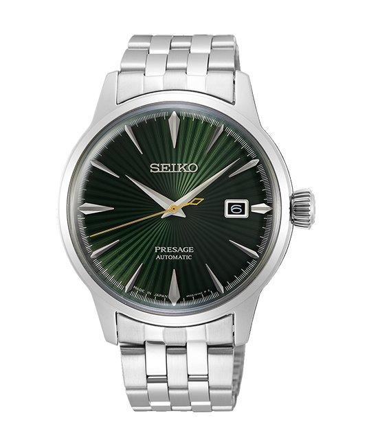 Đồng hồ Seiko SRPE15J1