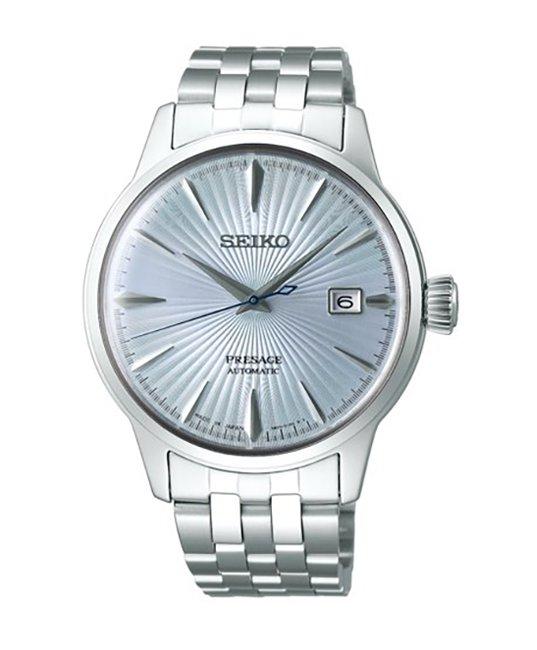 Đồng hồ Seiko SRPE19J1