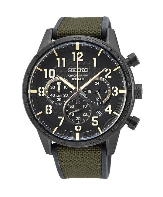 Đồng hồ Seiko SSB369P1