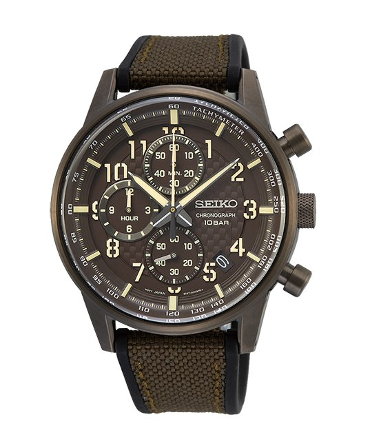 Đồng hồ Seiko SSB371P1