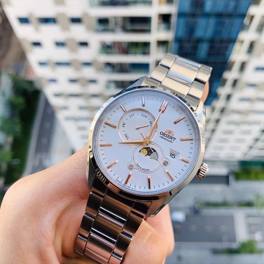 Đồng hồ Orient RA-AK0301S10B