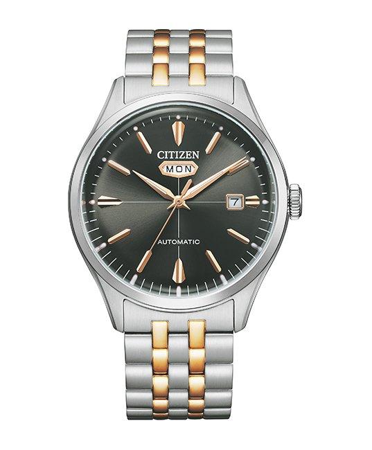 Đồng hồ Citizen NH8394-70H