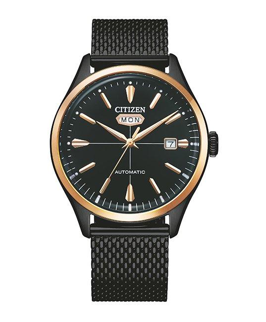 Đồng hồ Citizen NH8396-82E