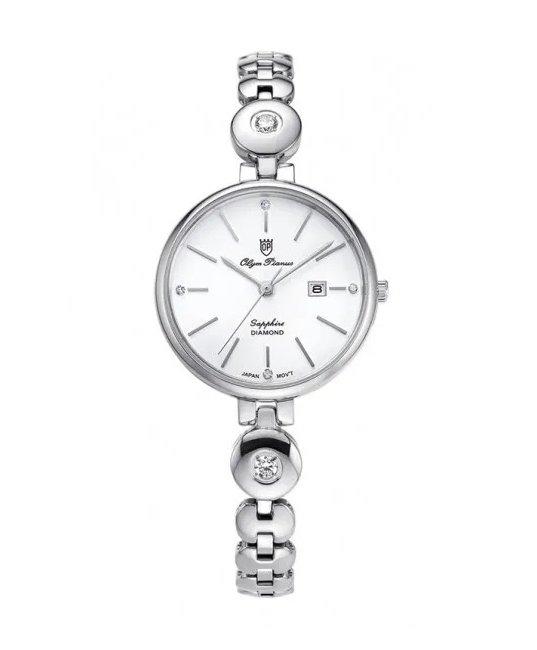 Đồng hồ Olym Pianus OP2500LS-T