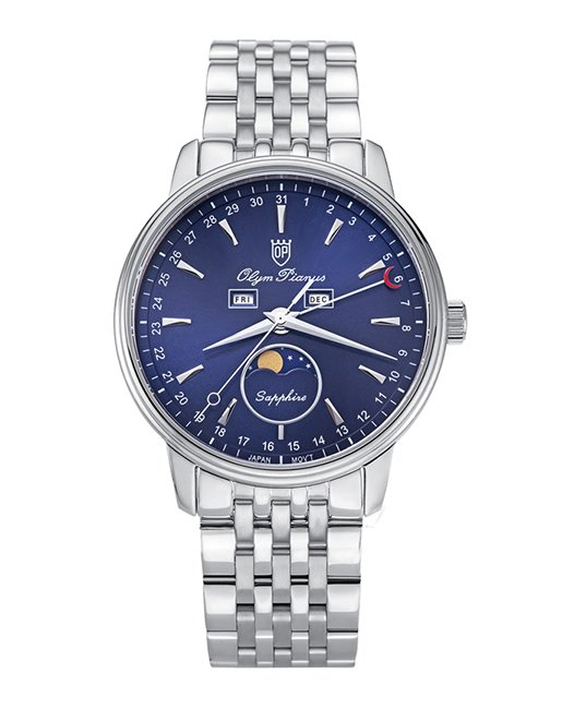 Đồng hồ Olym Pianus OP5738-80MS-X