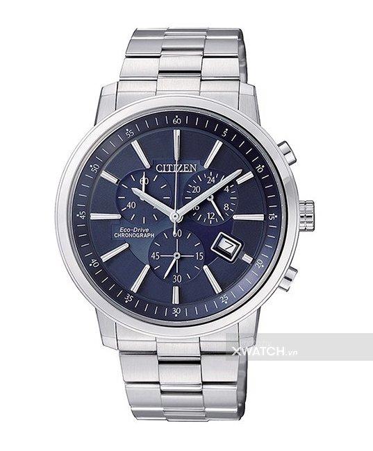Đồng hồ Citizen AT0495-51E