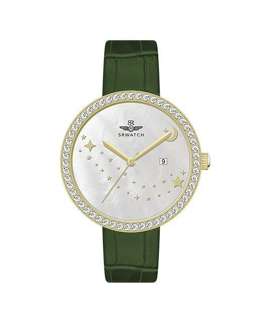 Đồng hồ SRWatch SL5005.4602BL