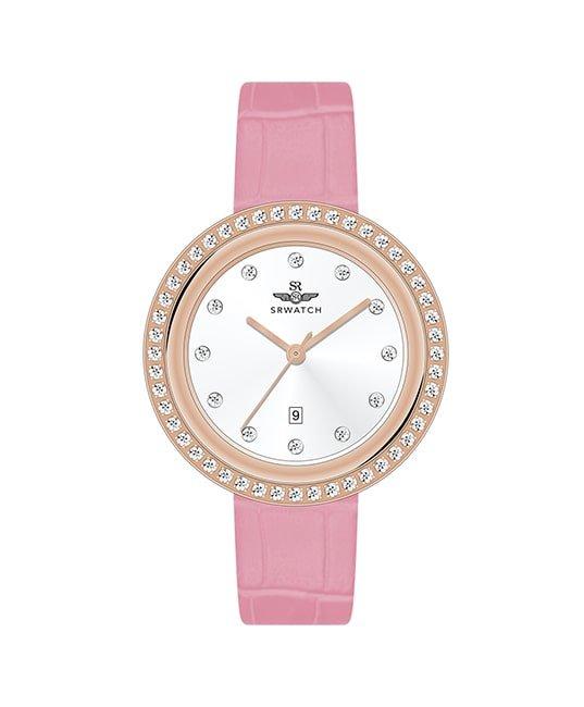 Đồng hồ SRWatch SL5006.4702BL