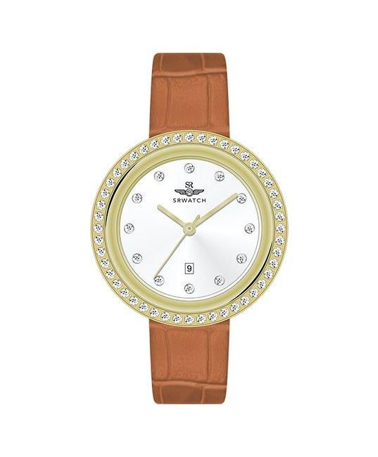 Đồng hồ SRWatch SL5006.4802BL