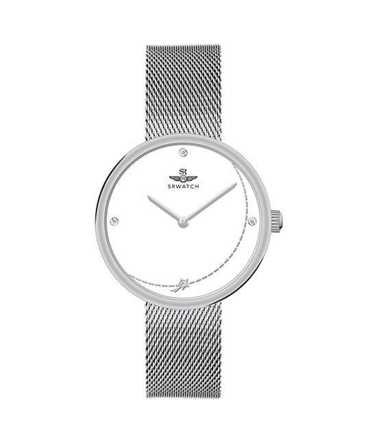 Đồng hồ SRWatch SL5008.1102BL