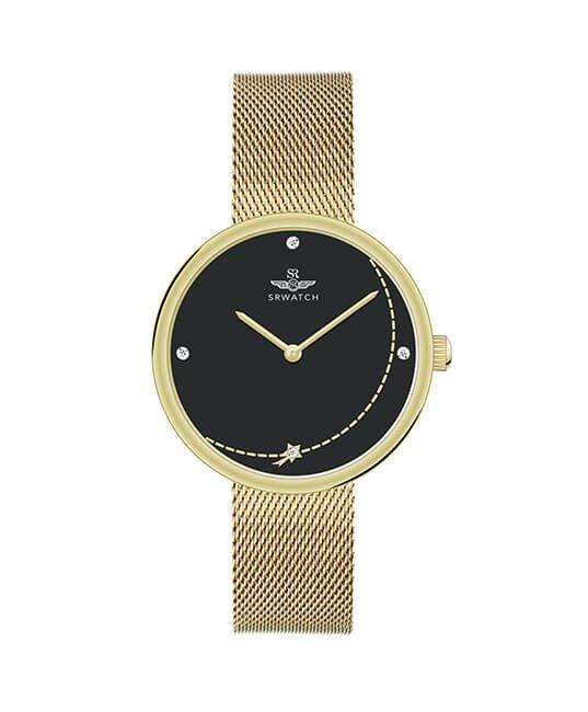 Đồng hồ SRWatch SL5008.1401BL